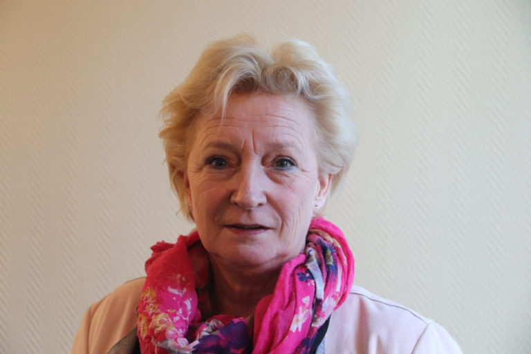 Charlotte Janssen - 1981