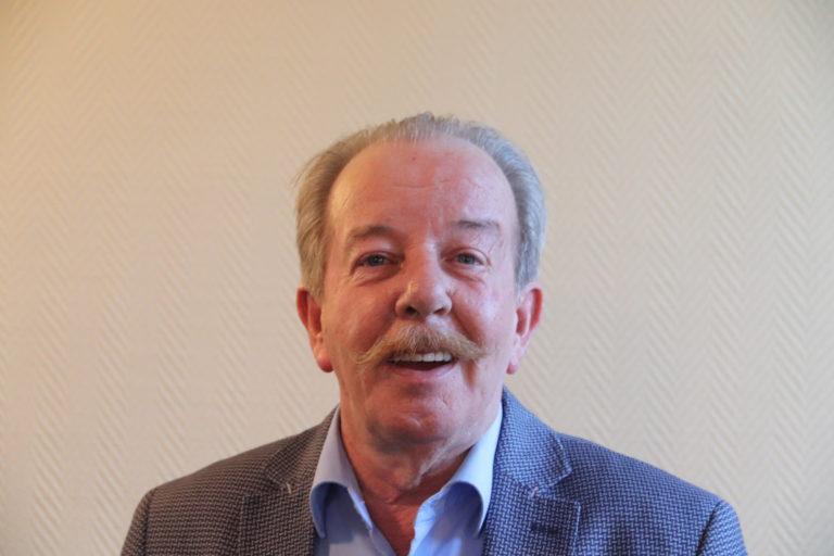 Hans Roosen - 1993