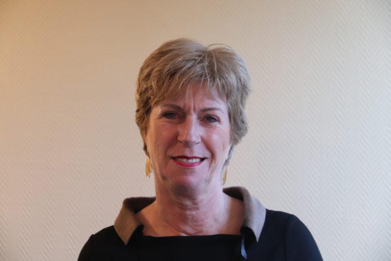 Marleen Stulties - 1989